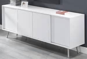 Ebay Sideboard Moderne Sideboards Kommode Schiebet 252 Ren Wei 223 Grau Lack