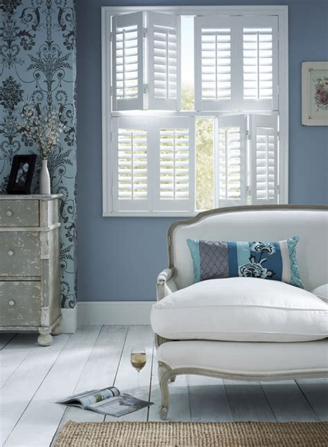 living room shutters plantation shutters country days