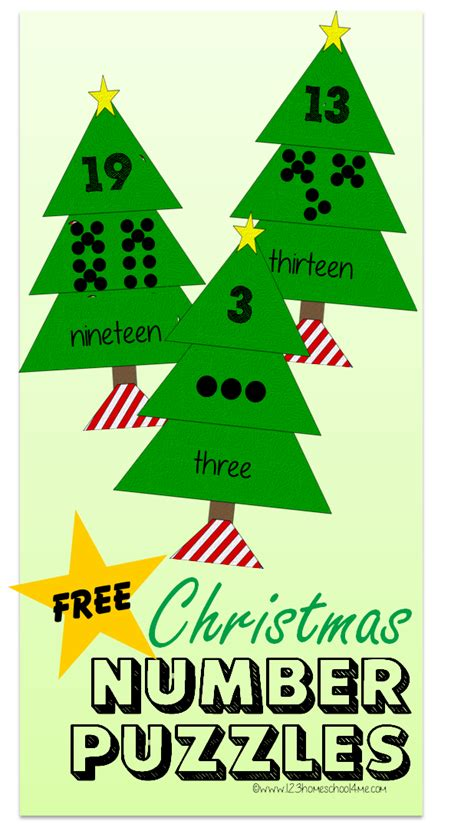 kindergarten worksheets and games free christmas tree