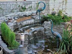 Backyard Water Ideas 20 Spectacular Backyard Ideas Waterfalls That Top