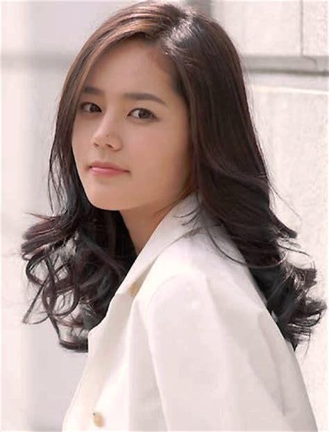 korean hairstyles for women korean girls stylish hair styles 2013 fashion photos