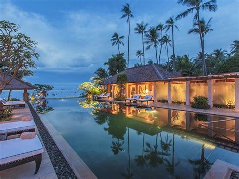 book baan wanora luxury vacation rentals  zekkei