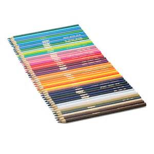 crayola colored pencils 50 pack colored pencils for adults by crayola 174 50 pack