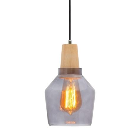 cult living black transparent aalborg light in bottle