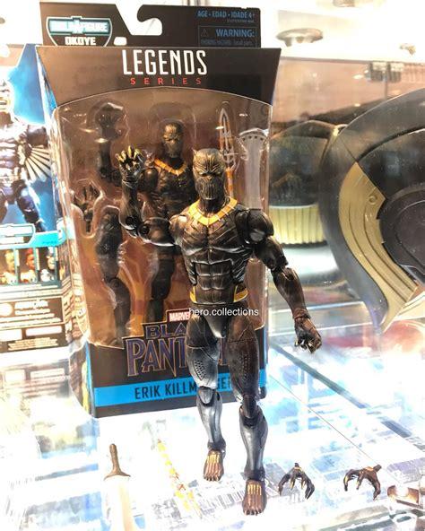 Ironman Invinsible Marvel Legends Baf Okoye marvel legends black panther wave packaged from mcm