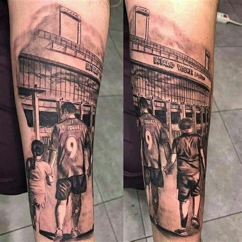 fernando torres tattoo fernando torres atletico madrid s