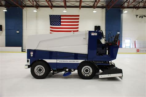 frank zamboni why hasn t frank zamboni s invention been replaced by