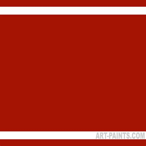 vermilion color vermilion professional gouache paints e7318a vermilion