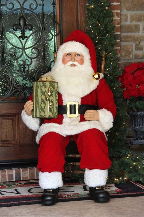 17 best images about our santas on pinterest traditional