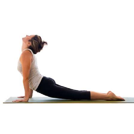 tutorial yoga untuk meninggikan badan cara meninggikan badan dengan olahraga ringan aengaeng com
