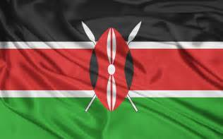 kenya flag colors kenya flag pictures