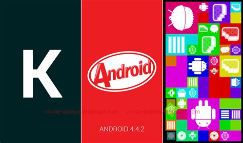 android version 4 4 2 samsung galaxy s5 how to see android 4 4 2 kitkat easter egg animation