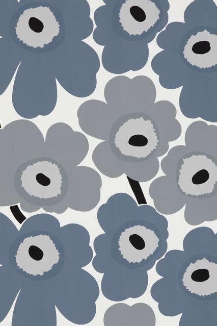 Towel Designs For The Bathroom by Marimekko Unikko Fabric Amp Wallpaper Marimekko Fabric