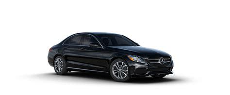 2017 mercedes c class color options