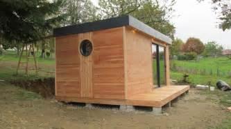 bungalow bois habitable mzaol