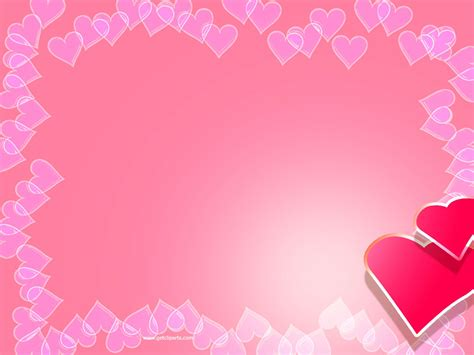 themes pink love valentine picture backgrounds wallpaper cave