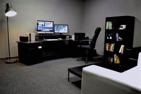 Video Editing Suites Studio Benna
