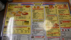 waffle house menu bliblinews