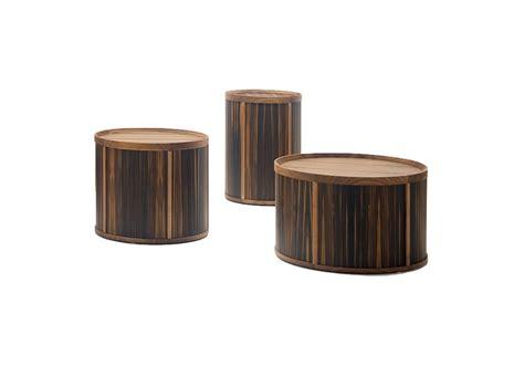 drum side table drum side table ceccotti collezioni milia shop
