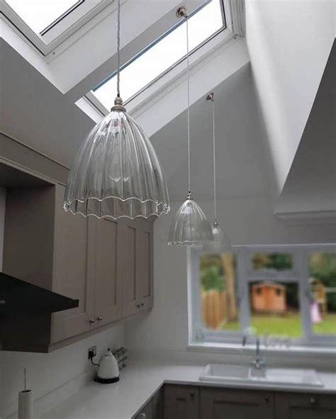 15 best ideas of pendant lights for sloped ceiling
