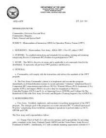 best photos of army letter template letter of