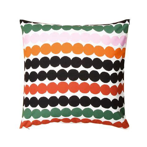 Marimekko Pillow by Marimekko Rsymatto Orange Throw Pillow Marimekko Throw