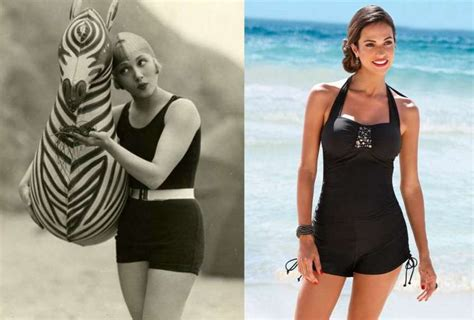 donne in costume da bagno costumi da bagno anni 20 i modelli pi 249 originali