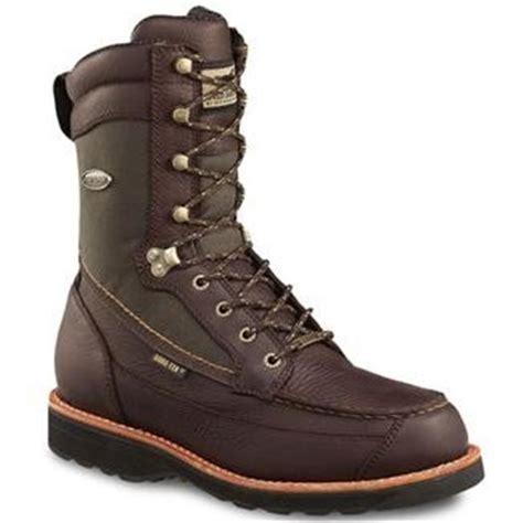 boat shop upland men s irish setter upland dss 831 hunting boot new ebay