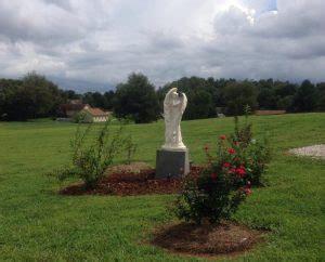 cemetery southern oaks