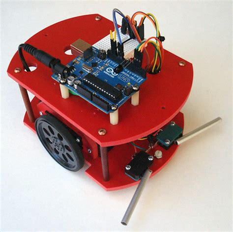 home robotics maker inspired projects for building your own robots books build your robot with plans and step by step