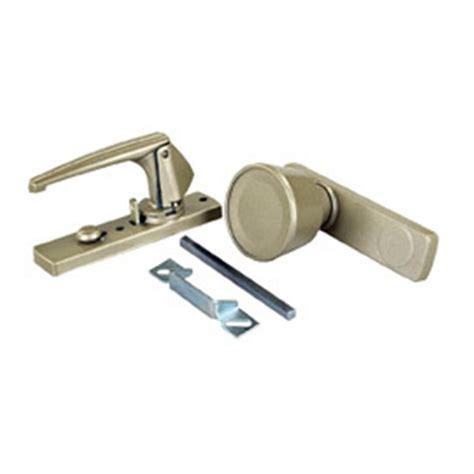 Trailer Door Knobs jr products 174 door knob latch set 194421 rv hardware