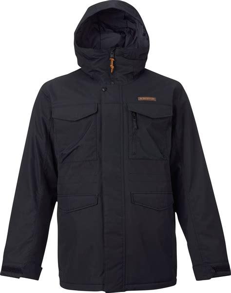 Jacket Fashion 145 2l Ga953 burton covert mens jacket 2017 ebay