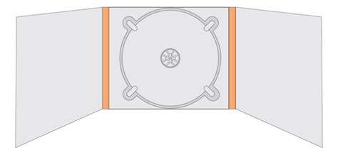 cd digipak template cd dvd digipak press