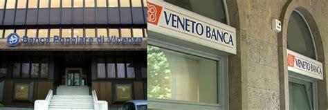 banche veneto banche veneto vicenza 9 mld persi da quot spartirsi quot in 200mila