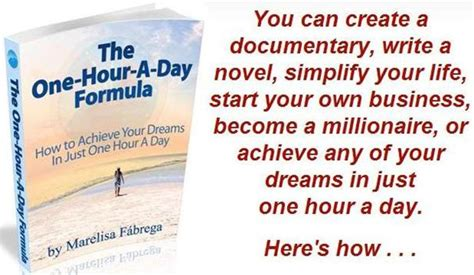 24 Ways To Boost Your Intelligence Every Day Marketing And Entrepreneurship Medium The One Hour A Day Formula