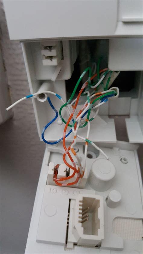 mk master socket wiring  bt community