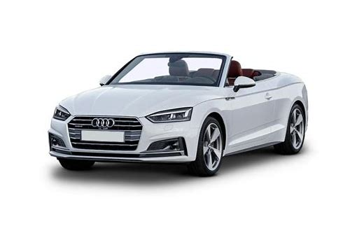pcp car deals audi a5