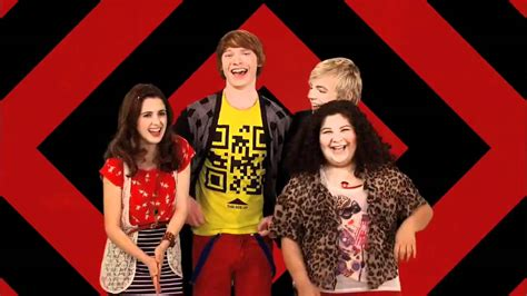 theme song austin and ally austin ally theme song hd youtube