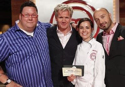 masterchef us 2010 season 1 winner:whitney! | master chef