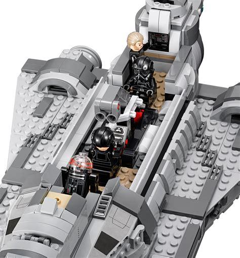 Lego 75106 Starwars Imperial Assault Carrier lego wars imperial assault carrier 75106