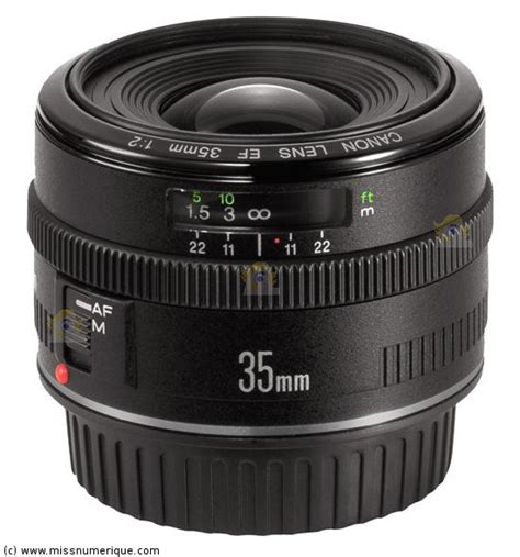 Ef 35 F 2 0 canon objectif photo ef 35 mm f 2 0