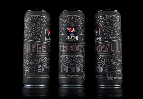 Home Design Center Houston Tx by Pepsi Launches Limited Edition Commemorative Super Bowl Li