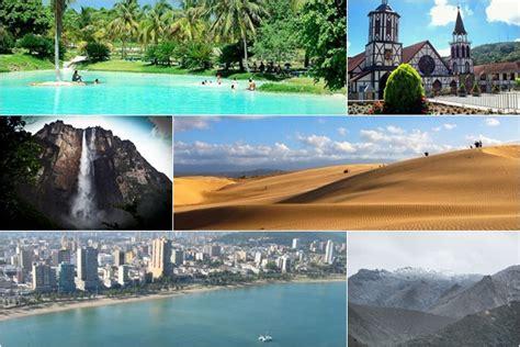 Imagenes De Venezuela Lugares | en fotos conoce 10 de los mejores destinos tur 237 sticos de