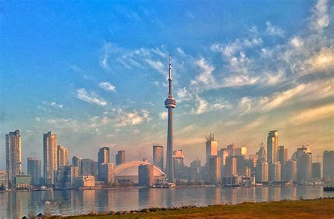 toronto set a record high temperature today