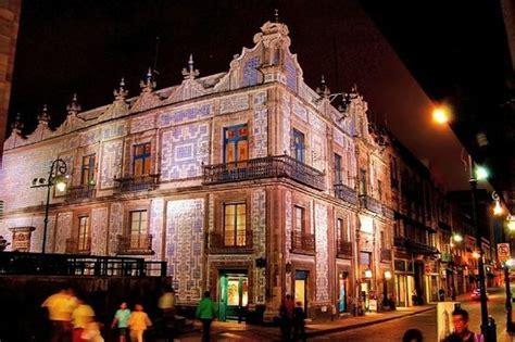 house  tiles casa de los azulejos mexico city