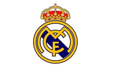 fotos real madrid escudo el real madrid modifica su escudo