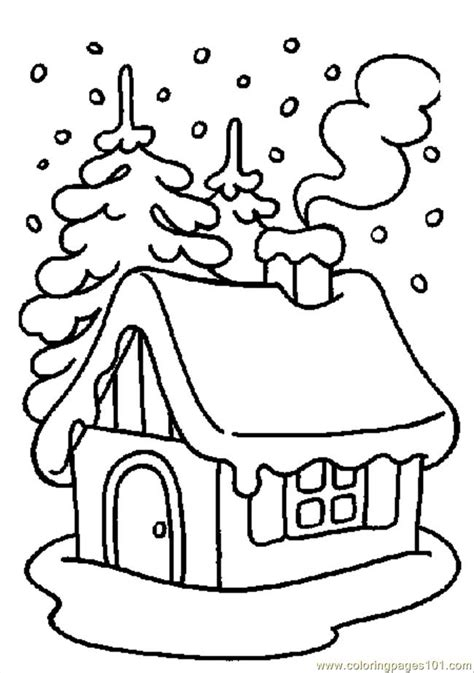 Coloring Pages Winter Coloring 01 Sports Gt Winter Sports Coloring Pages Of Winter