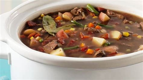 vegetables beef soup beef vegetable soup free restaurant recipes