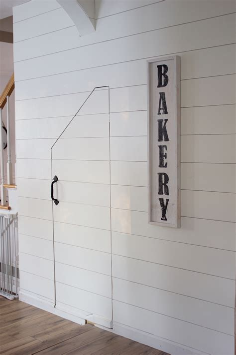 How Much Does Shiplap Cost How To Plank Walls For Cheap Mcbride