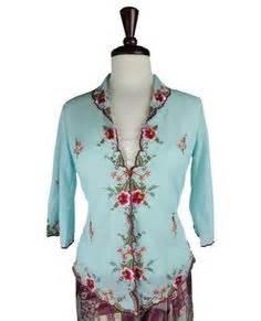 Kebaya Selendang Kamisol Knf 960 baju kurung songket by salikin sidek asian fashion baju kurung